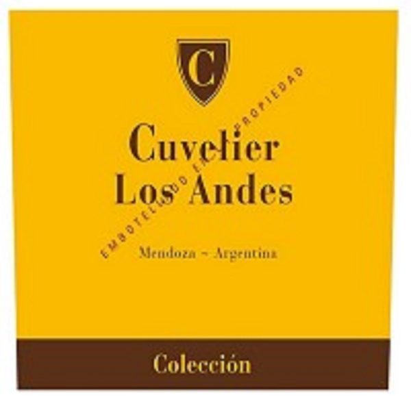 Cuvelier Los Andes Coleccion 2013 Argentina Red Wine 750 mL