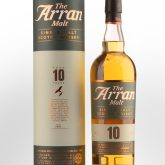 The Arran Malt 10 Year Old Single Malt Scotch