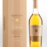 Glenmorangie 12 Year Old Nectar D'Or Sauternes Cask 92 Proof Single Malt Highland Scotch Whisky
