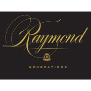 Raymond Generations Cabernet Sauvignon 2013 Red Napa California Wine 750 mL