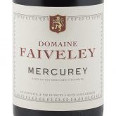 Domaine Faiveley Mercurey 2015 French Red Burgundy Wine 750ml