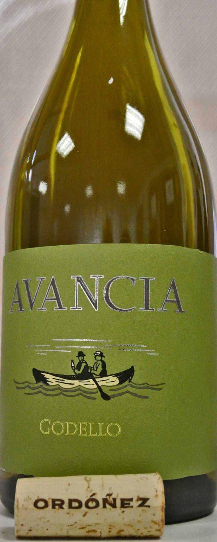 Bodegas Avancia Godello Old Vines Valdeorras 2014 Spanish White Wine 750 mL