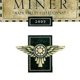 Miner Chardonnay Napa Valley 2012 White California Wine