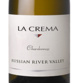 La Crema Chardonnay Russian River 2014 White California Wine