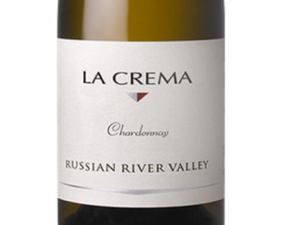 La Crema Chardonnay Russian River 2014 White California Wine