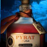 Pyrat XO Reserve Rum Guyana 750 mL