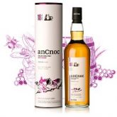 AnCnoc 18 Year Old Single Malt Scotch Whisky