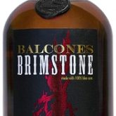 Balcones Distilling Brimstone Texas Scrub Oak Smoked Corn Whisky