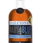 Balcones Distilling Baby Blue Texas Corn Whisky