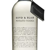 Boyd & Blair Potato Vodka Pennsylvania