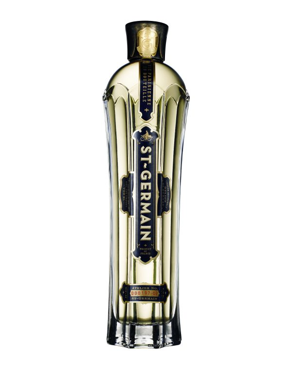 St. Germain Elderflower Liqueur