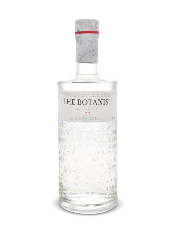 The Botanist Islay Dry Gin by Bruichladdich