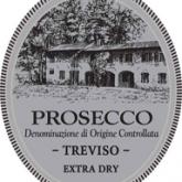 Il Faggeto Prosecco Spumante Extra Dry Treviso NV