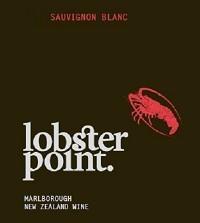 Lobster Point Sauvignon Blanc Marlborough New Zealand White Wine