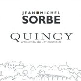 Jean Michel Sorbe Quincy French White Loire Wine 750 mL