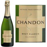 Domaine Chandon Brut Classic NV California Sparkling Wine