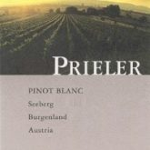 Prieler Pinot Blanc Seeberg 2010