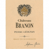 Chateau Branon Pessac Leognan 2006 Red Bordeaux Wine