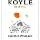 Koyle Cabernet Sauvignon Reserva 2009 Red Chilean Wine