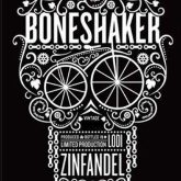 Cycles Gladiator Boneshaker Zinfandel Lodi Red California Wine