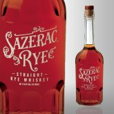 Sazerac Straight Rye Whiskey 90 proof 750 mL