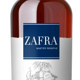 Zafra Master's Reserve 21 Year Old Rum Panama 750 mL