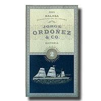 Jorge Ordonez Victoria #2 Moscatel 2014 375mL