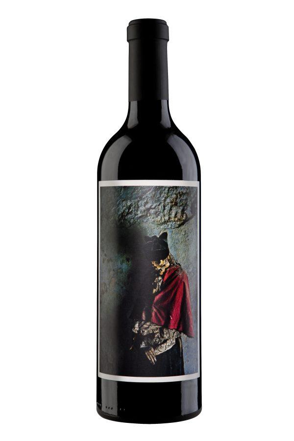 Orin Swift Palermo Cabernet Sauvignon Napa Valley Red California Wine 750 mL