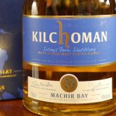 Kilchoman Machir Bay Single Malt Islay Scotch Whisky 750 mL