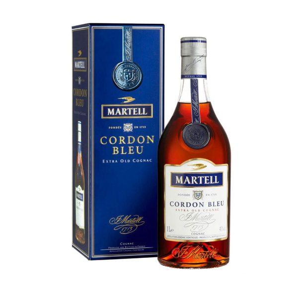 Martell Cordon Bleu Cognac 750mL