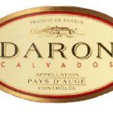 Daron Fine Calvados 375mL