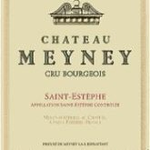 Chateau Meyney St.-Estephe 2006 Red Bordeaux Wine 750 mL