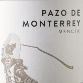 Pazos de Monterrey Mencia Spanish Red Wine 750 mL