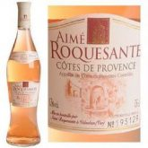 Aime Roquesante Cotes de Provence Rose 2016 French Rose Wine