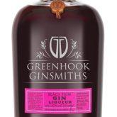 Greenhook Ginsmiths Beach Plum Gin Liqueur
