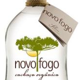 Novo Fogo Organica Silver Cachaca Rum