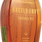 Angel's Envy Rye Whiskey Caribbean Rum Cask Finish