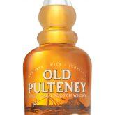 Old Pulteney 21 Year Old Single Malt Scotch