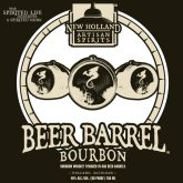 New Holland Artisan Spirits Beer Barrel Bourbon