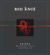 Shingleback Red Knot Shiraz McLaren Vale Red Austrailian Wine
