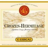 E. Guigal Crozes-Hermitage 2014 Red French Rhone Wine 750 mL