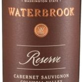 Waterbrook Malbec Reserve Columbia Valley 2013 Washington Red Wine 750mL