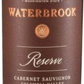 Waterbrook Malbec Reserve Columbia Valley 2013 Washington Red Wine 750mL