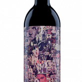 Orin Swift Abstract Red Blend 2016 California Red Wine 750mL