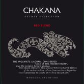 Chakana Estate Red 2014 Argentina Red Wine 750 mL