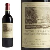 Chateau Duhart-Milon Rothschild Pauillac 2003 Red Bordeaux Wine 750 mL