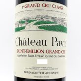 Chateau Pavie St. Emilion 2003 Red Bordeaux Wine