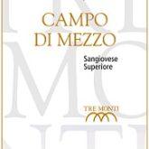 Tre Monti Sangiovese Campo di Mezzo Italian Red Wine