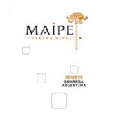 Maipe Bonarda Reserve 2013 Argentina Red Wine 750mL