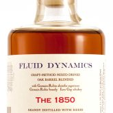Fluid Dynamics The 1850 Barrel-Aged Cocktail 200mL